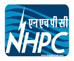 NHPC Recruitment