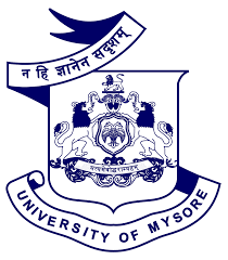 University of Mysore Recruitment 2021