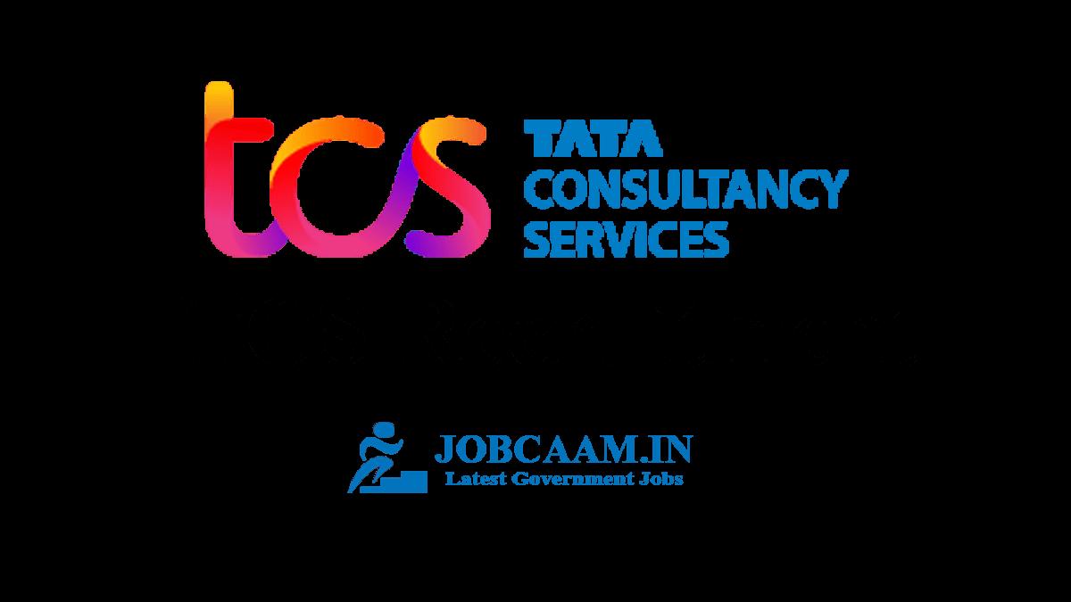 TCS MBA Hiring 2021 Registration opens at www.tcs.com